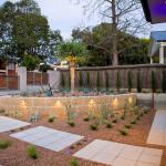 bristol expensive front garden