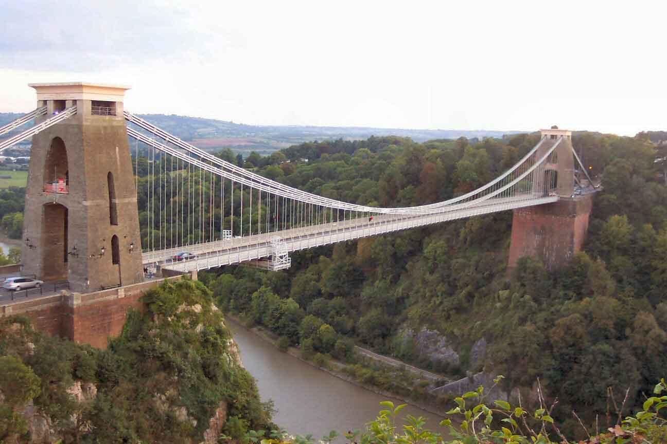 Locksmith Bristol Bridge