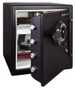 safes for valuables locksmith