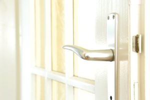 Get your door and window locks put right
