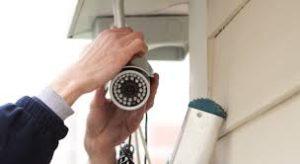 Home CCTV f