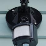 bristol motion sensor light
