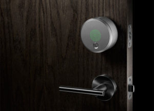 The lock technology you need