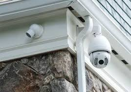 Wired or wireless home securityin Bristol