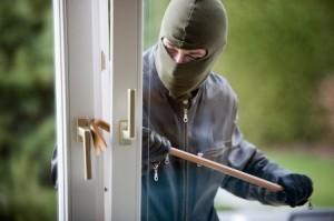 locksmith intruder