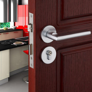 internal door lock
