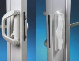 bristol silver door