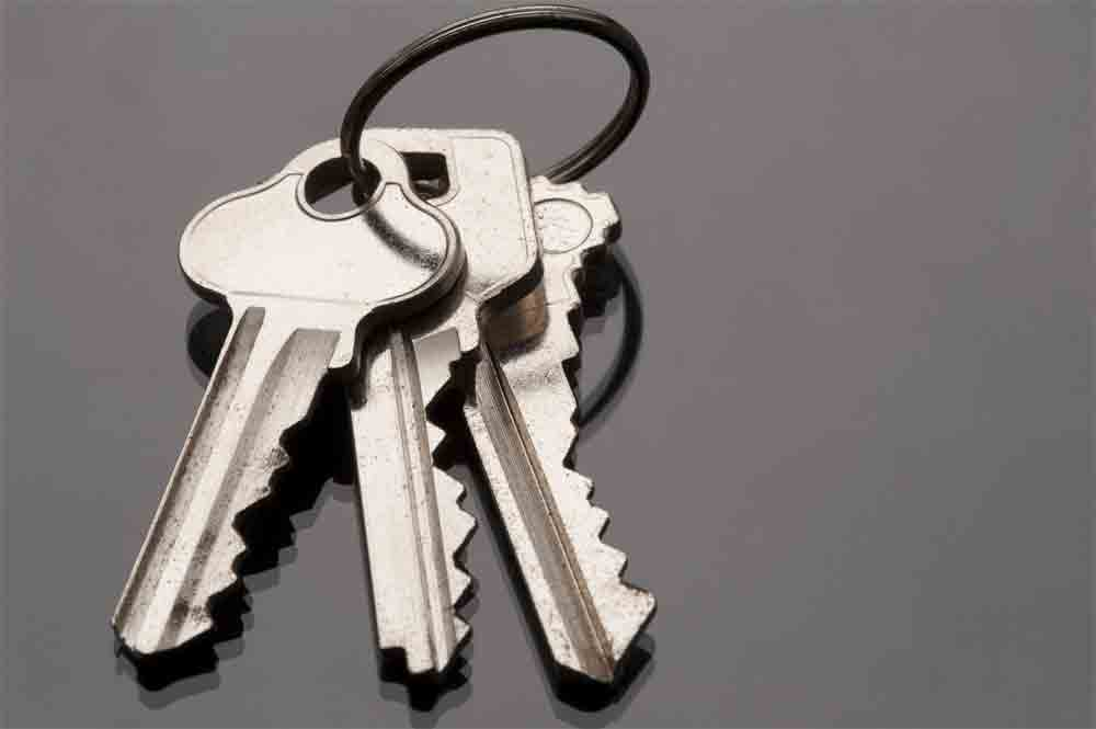 keys cut locksmiths
