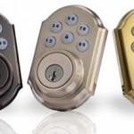 home code locks