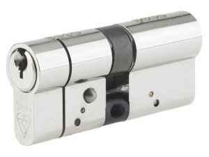 locksmith stylish lock cylinder