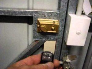 Locksmith Bedminster professionals for all home security installations