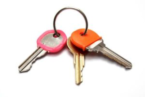 Locksmith Bristol keys