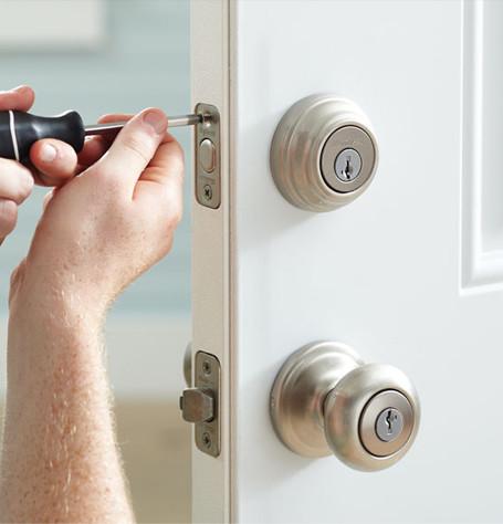 door and lock repair