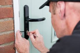Locksmith Bristol local