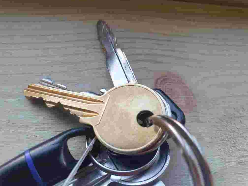 forgotten keys locksmith Bristol
